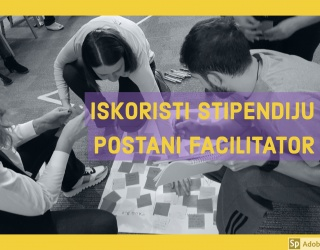 Facilitation skills - invitation to support participants from NGO sector
